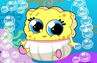Bob Esponja E Patrick: Babies