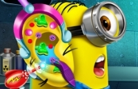 Minion Doctor Ear