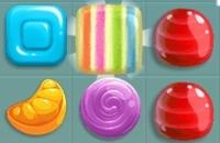 Bonbons Pluie 3