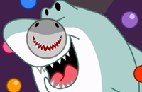 Fou Shark Boule