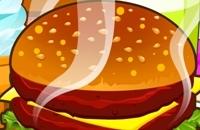 Fastfood-Restaurant
