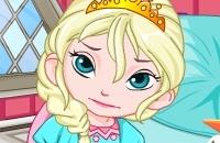 Elsa Après Chirurgie Caring