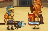 Deuses Da Arena