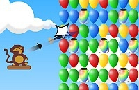 Bloons Games