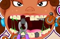 Zahnarzt Verrückter Tag