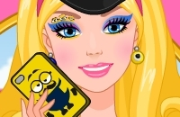 Ellie Minions Make Up