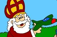 Sant Nicolaus: Finden Sie Die Unterschiede