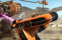 Star Wars - Racer Rush