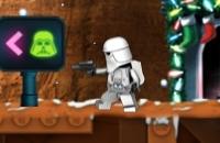 Lego Star Wars Aventura