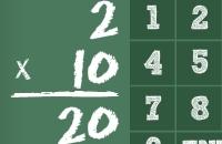 Übungsaufgaben Mathe
