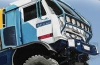 Dakar Corsa