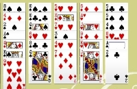 Freecell Solitaire Zeit