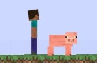 Papier Minecraft
