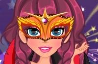 Karneval-Karnevals-Makeover