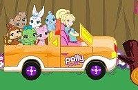 Jogos de Polly Pocket