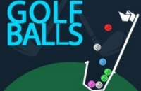 100 Golfbälle