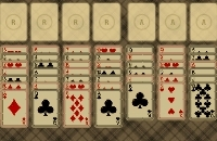 Queso Solitaire