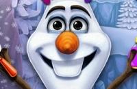 Real Galhos De Olaf
