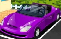 Convertible Car Wash