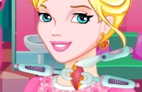 Cinderella Hals-Chirurgie