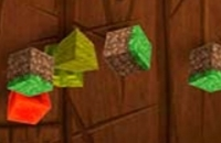 Minecraft Bloquer Ninja HD