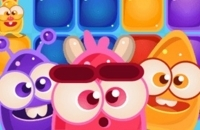 New Game: Finders Critters