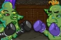 Troll Boxeo