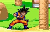 Dragon Ball Z: Madera