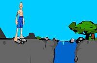 Cliff Diver 1