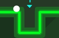New Game: Arcade Golf: NEON