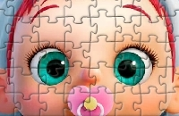 New Game: Storks Puzzle