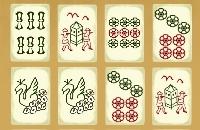 Mahjong Con