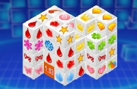 Temps Cubes