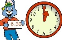 Bobo Reloj