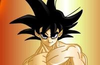 Dragon Ball Z: Dress Up