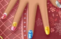 Nail Salon De Anna