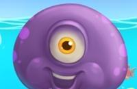 Octopus Umarmungen