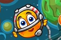 Cover Orange 8: Viaje Espacial
