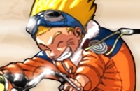 Naruto Ride
