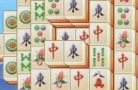 Klassische Antike Mahjong