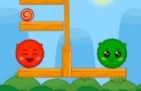 Vermelho E Verde 2