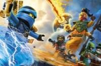 Ninjago Spiele