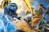 Ninjago Games