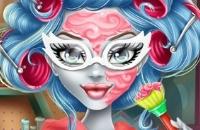 Ghoulia: Makeover Réel