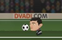 Speel nu het nieuwe voetbal spelletje La Liga