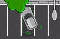 Parken Sie Ihr Auto