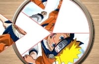 Pic Crostata Naruto