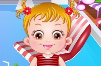 Bambino Hazel Faro Adventure