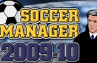 2010 Flash Soccer Manager