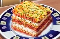 ÉCole De Cuisine De Sara: Lasagnes